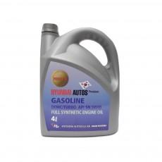 5W40 ENGINE OIL 4L