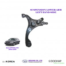Kia Optima Lotze Magentis MG 2005-2010 Front Left Suspension Lower Arm