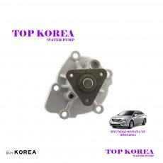 25110-2G500 Hyundai Sonata YF 2010 THETA II Top Korea Water Pump