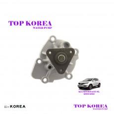25110-2G500 Kia Sportage SL 2011 THETA II Top Korea Water Pump