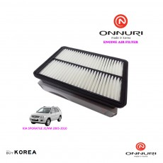 28113-08000 Kia Sportage KM 2005-2010 Onnuri Air Filter