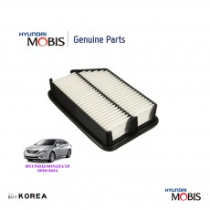 28113-3S800 Mobis Hyundai Sonata YF NU Engine Facelift 2013 Genuine Air FIlter