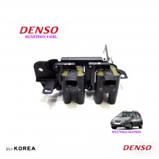 27301-26600 Hyundai Matrix 1.6 Denso Ignition Coil
