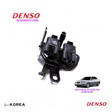 27301-23510 Hyundai Elantra XD 2001-2006 Denso Ignition Coil