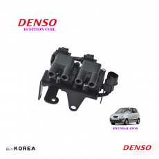 27301-02600 Hyundai Atos 1.0 Denso Ignition Coil