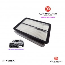 28113-2W100 Kia Sorento XM Facelift 2013-2015 Onnuri Air Filter